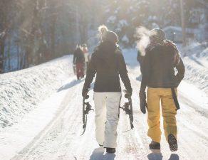 Kontuzje i urazy w zimie