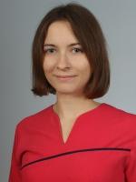 Dominika Kolbiarz - Skuteczna Fizjoterapia, Skuteczna Rehabilitacja, Kraków, Krowodrza