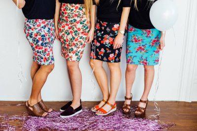 O butach, torebkach, modzie i elegancji – Okiem… fizjoterapeuty