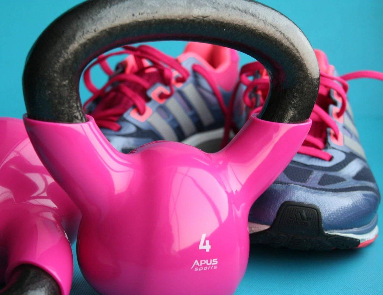 Aktywność fizyczna jako postanowienie noworoczne