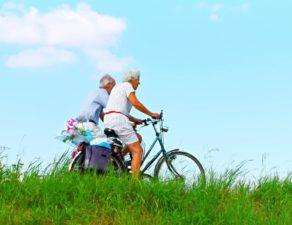 Aktywność ruchowa seniorów a zdrowie i sprawność fizyczna