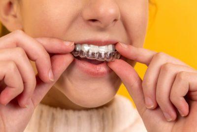 Bruksizm – jak przestać zgrzytać zębami?